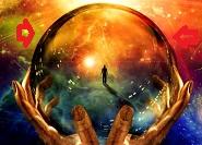 подсказки Вселенной, знаки судьбы