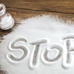 5 признаков переизбытка соли в организме.